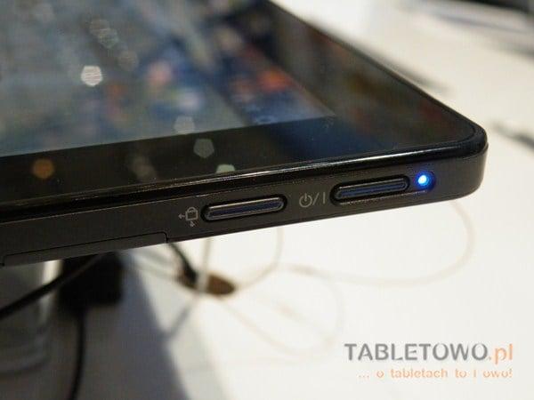 Tabletowo.pl Samsung Series 7 Slate z Windows 7 - pozytywne zaskoczenie (wideo z IFA 2011) Nowości Samsung