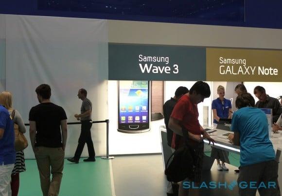 Tabletowo.pl Tablety Samsung Galaxy Tab 7.7 wycofane z IFA. Przyczyna? Apple! Nowości Samsung