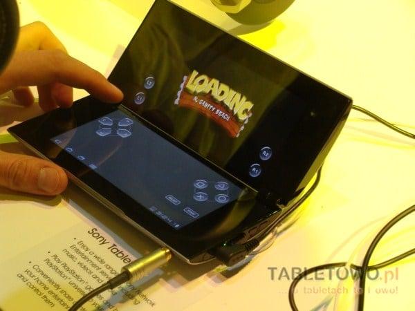 Sony Tablet P na IFA 2011. P jak... porażka? (hands-on) 24