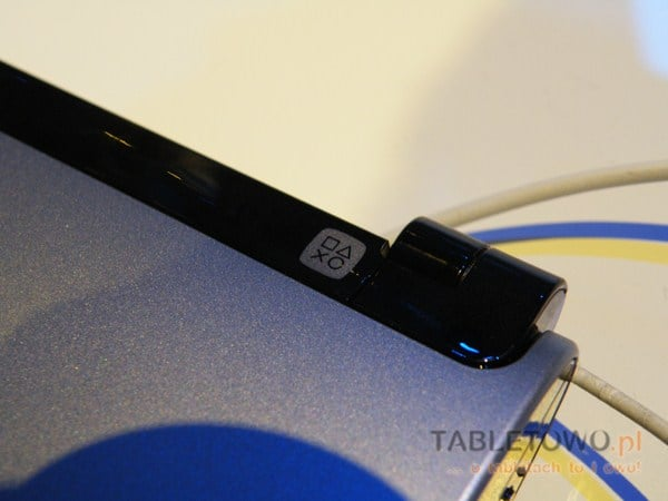 Sony Tablet P na IFA 2011. P jak... porażka? (hands-on) 22