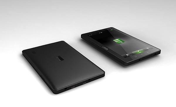 Tabletowo.pl VMK Way-C: afrykański tablet dla wybranych Ciekawostki Nowości