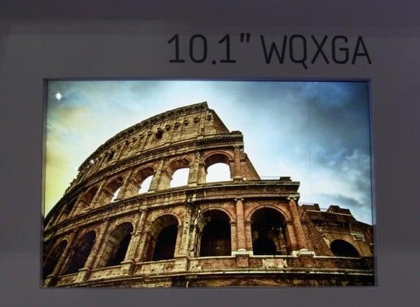 Tabletowo.pl 2560 x 1600 pikseli na 10,1 calach od Samsunga Nowości Samsung