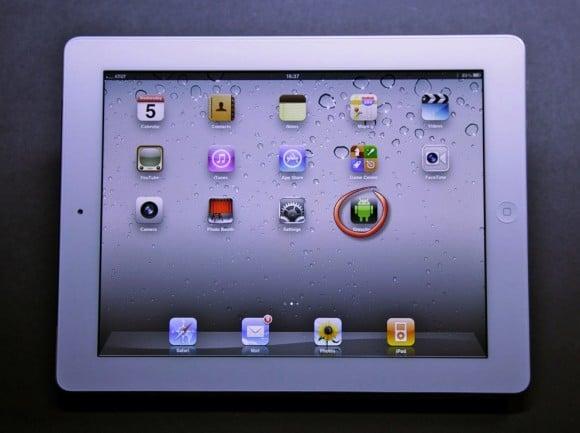 Tabletowo.pl Alien Dalvik 2.0, czyli androidowe aplikacje na iPadzie Apple Ciekawostki Nowości