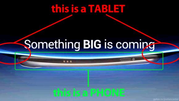 Tabletowo.pl Hybrydowy tablet Samsunga na CTIA? Nowości Plotki / Przecieki Samsung