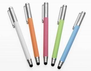 wacom bamboo stylus