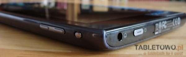 Tabletowo.pl Recenzja tabletu Acer Iconia Tab A100 Nowości Recenzje