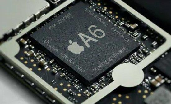 Tabletowo.pl Układy Apple A6 ostatecznie od Samsunga? Apple Nowości Plotki / Przecieki Samsung