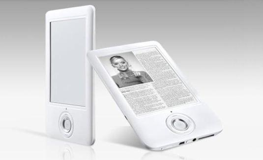 e-czytnik boox 601