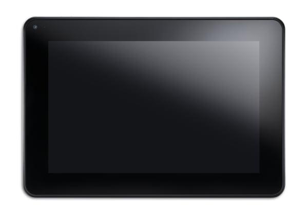 tablet dell latitude st
