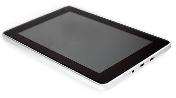 Tabletowo.pl Springboard to Huawei MediaPad dla T-Mobile Nowości