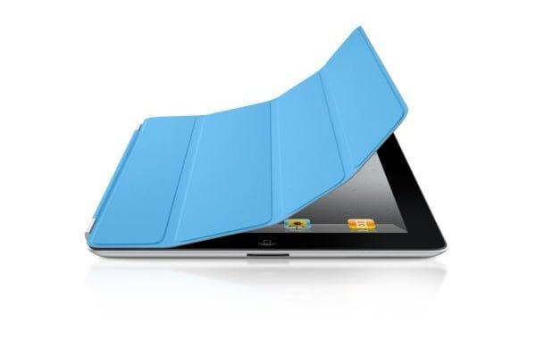 Tabletowo.pl Smart Cover może zagrozić bezpieczeństwu Twojego iPada 2 Apple Ciekawostki Nowości