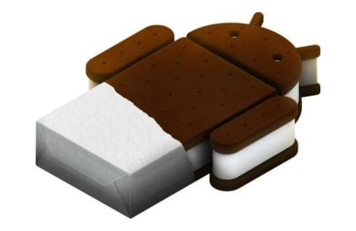 tablet android ice cream sandwich
