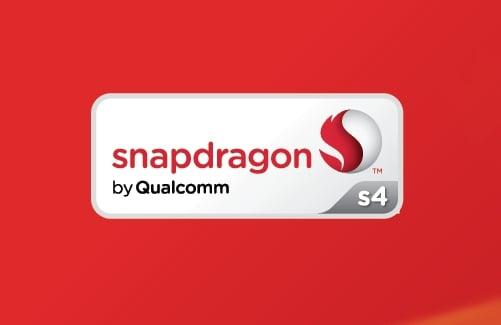 Tabletowo.pl Procesory Qualcomm Snapdragon S4 - wiemy więcej Nowości