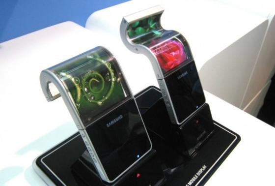 Tabletowo.pl Elastyczne tablety Samsunga w 2012 Ciekawostki Nowości Samsung