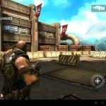 Środy z Nvidia Tegra Zone: Shadowgun 29