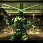 Środy z Nvidia Tegra Zone: Shadowgun 26