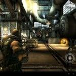 Środy z Nvidia Tegra Zone: Shadowgun 22