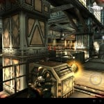 Środy z Nvidia Tegra Zone: Shadowgun 21