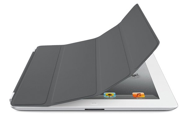 Tabletowo.pl Apple prezentuje nowe, odświeżone pokrywy Smart Cover Akcesoria Apple Ciekawostki Nowości