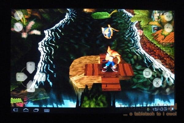 PlayStation Suite nie tylko dla tabletów Sony 18