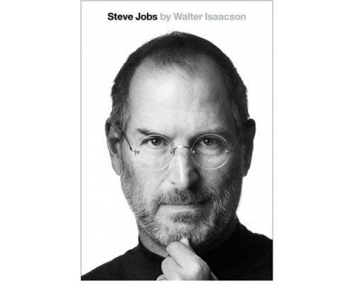 Tabletowo.pl Biografia Steve'a Jobsa już dostępna Apple Ciekawostki Nowości