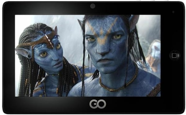 tablet goclever tab s73