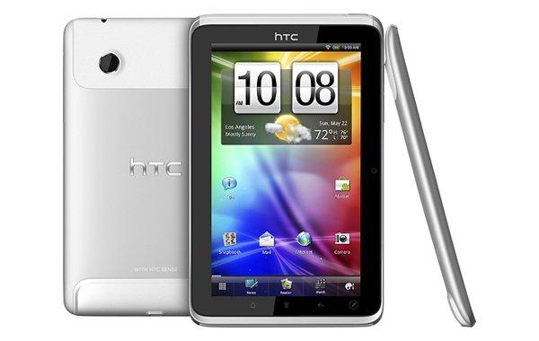 Tabletowo.pl HTC chce wkroczyć na rynki wschodzące, planuje nowy tablet Nowości