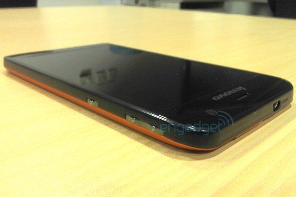 Tabletowo.pl Lenovo pracuje nad 5-calowym tabletem. Stawia na mobilność? Nowości