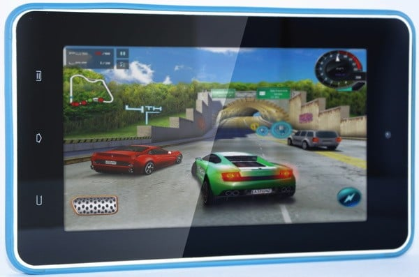 Tabletowo.pl Karuma PlayBase. Tablet dla dzieci z ciekawą specyfikacją Nowości