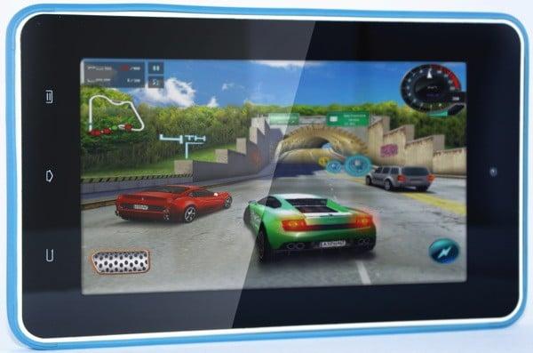 tablet Karuma PlayBase