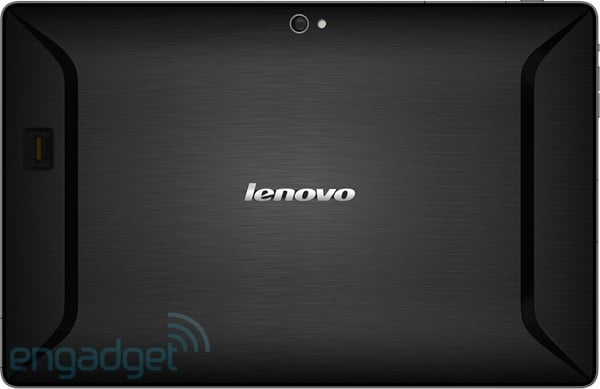 Tabletowo.pl Czterordzeniowy tablet Lenovo z AICS jeszcze w tym roku Nowości Plotki / Przecieki