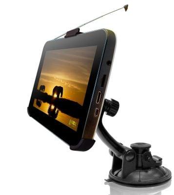 tablet trak tpad7270