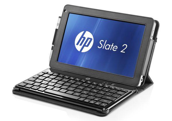 Tabletowo.pl HP Slate 2 w Polsce już w grudniu Nowości