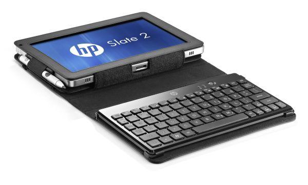 tablet hp slate 2