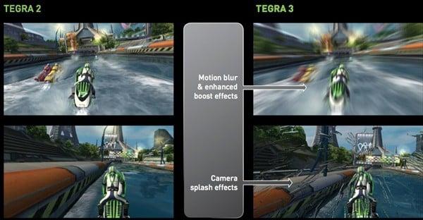Tabletowo.pl NVIDIA Tegra 3 - jest się czym zachwycać! (wideo) Ciekawostki Nowości