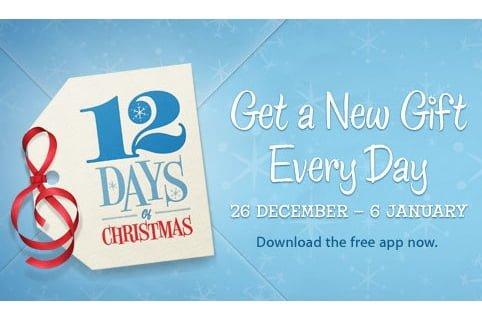 12 dni promocje aplikacji w appstore