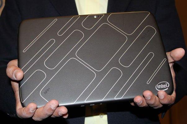 Tabletowo.pl Tablety z Intel Clover Trail W i Windows 8 pod koniec 2012 roku Nowości Plotki / Przecieki