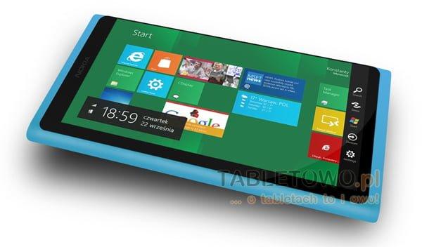 Tabletowo.pl Nokia może wkroczyć na rynek tabletów, ale nie ma konkretnego planu Nokia Nowości Plotki / Przecieki