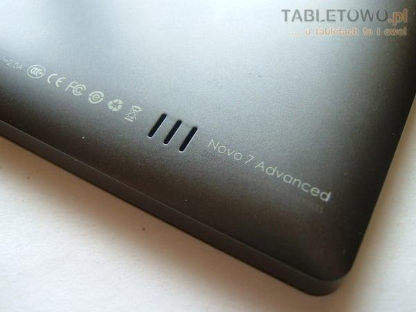 tablet ainol novo 7