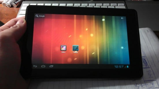 android 4.0 ics kindle fire
