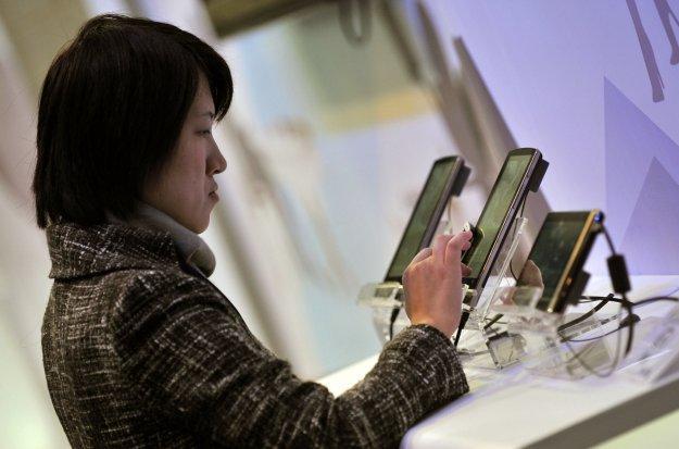 Tabletowo.pl Tablety zdominują rynek urządzeń dotykowych już w przyszłym roku Nowości Porównania