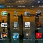 Tabletowo.pl Recenzja tabletu BlackBerry Playbook Nowości Recenzje
