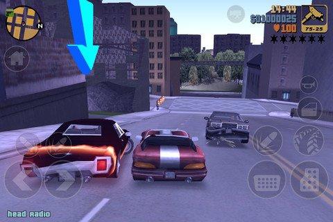 Tabletowo.pl Grand Theft Auto 3 już dostępne: Android i iOS Aplikacje Nowości