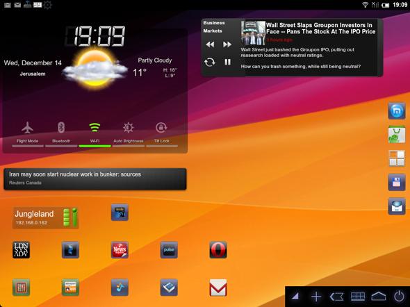 Tabletowo.pl Jak zainstalować Androida 2.3.7 z MIUI na HP TouchPad? Ciekawostki Nowości