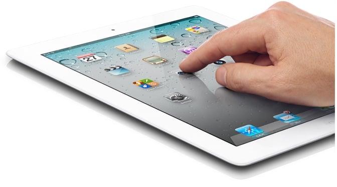 Tabletowo.pl iPad 3 w lutym 2012? Apple Nowości Plotki / Przecieki