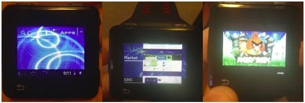 Tabletowo.pl Sportowy zegarek MOTOACTV zamieniony w... tablet (wideo) Ciekawostki Motorola Nowości