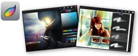 Cregle iPen - pierwszy rysik dla iPada z kursorem 30