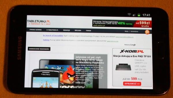 Tabletowo.pl Samsung szykuje następcę Galaxy Note? Nowości Plotki / Przecieki Samsung