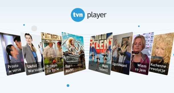 tvn player android
