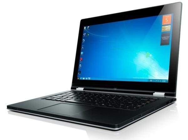 Tabletowo.pl Lenovo IdeaPad Yoga z Windows 8. Ciekawy projekt tabletu/laptopa/monitora (niepotrzebne skreślić)? Nowości
